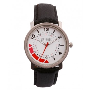Jope Hills Round Dial Gents Watch -JH235G, Imported