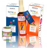 SKIN BRIGHTENING DAILY TREATMENT KIT-Spring Flower On Discount