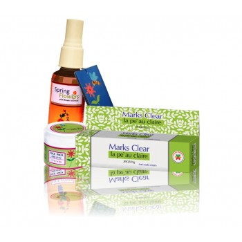 Anti Pimple Combo-Spring Flower On Discount