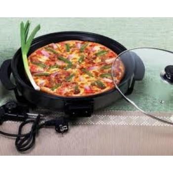 Kitchen Cook-Advance Multifunction Electric Pan +NOVA-BLADE PEELER