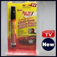 Dent Remover & Scratch Remover Pen