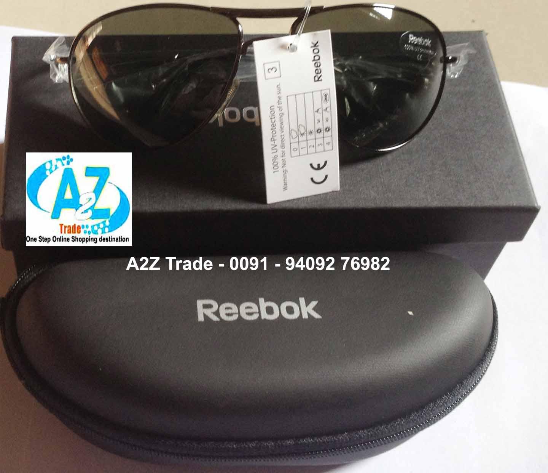 62865869a9 Reebok Aviator Premium Sunglasses Model No-118518